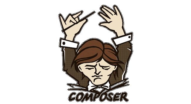 composer xampp