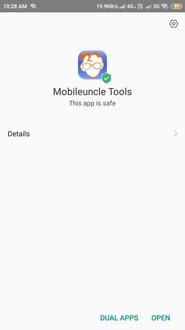 download mobile uncle app